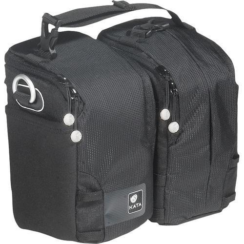 KATA DL H-531B Hybrid torba črna