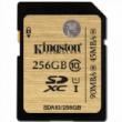 Spominska kartica KINGSTON 256GB SDXC CL10 UHS-I 90/45MB/s  1
