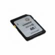 Spominska kartica KINGSTON 32GB SDHC CL10 UHS-I 45MB/s  1