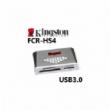 KINGSTON FCR-HS4 USB 3.0 čitalec kartic - FCR-HS4 1