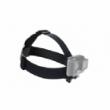 Nosilec za glavo za GoPro črn 1