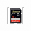 Spominska Kartica SanDisk 16GB 95MB/s - SDHC 1