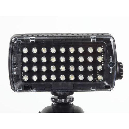 Videoluč MANFROTTO Midi 36 LED light