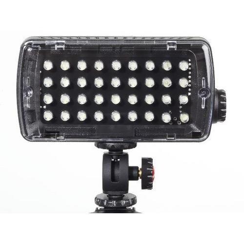 Videoluč MANFROTTO ML360HP Pocket-36LED light PLUS