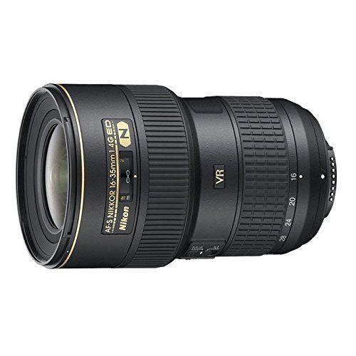 Objektiv Nikon AF-S 16-35mm f.4G ED VR