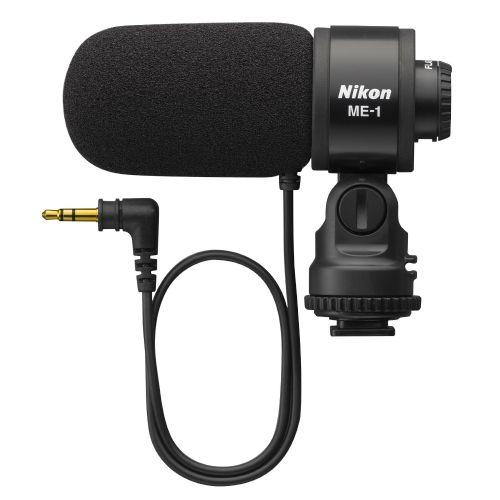 Mikrofon NIKON ME-1 Stereo