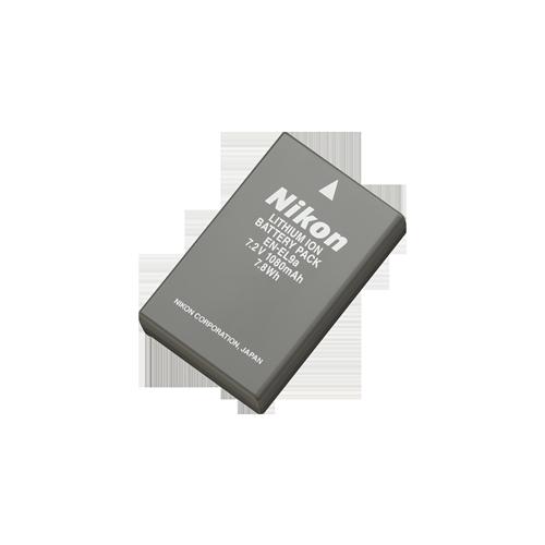 Baterija NIKON Li-ion EN-EL9a
