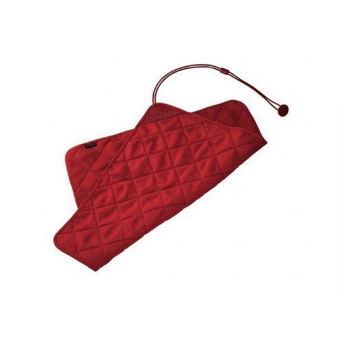 Krpica NIKON CF-N3000 Rdeča