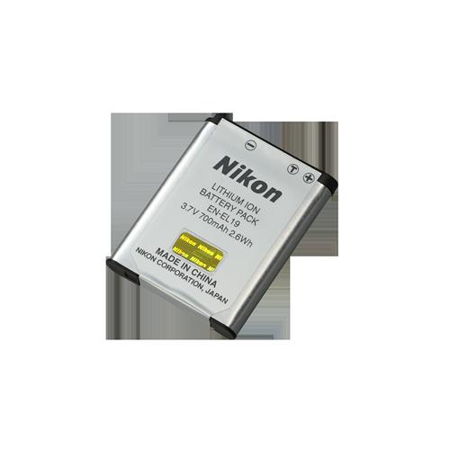 Baterija NIKON Li-ion EN-EL19