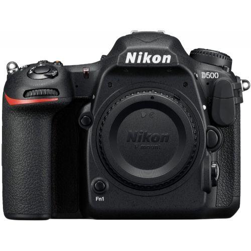 DSLR Fotoaparat NIKON D500