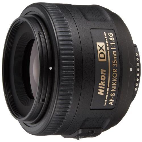 Objektiv NIKON AF-S DX 35mm f/1.8G