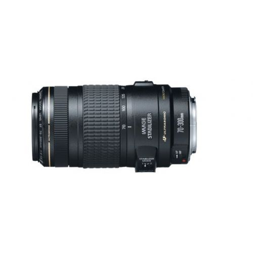 Objektiv CANON EF 70-300mm f/4-5.6 IS USM