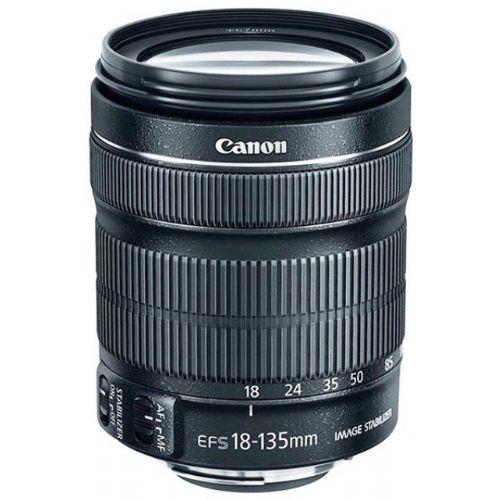 Objektiv CANON EF-S 18-135mm f/3.5-5.6 IS STM