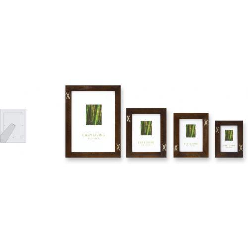 Okvir za slike bambus 10 x 15 cm 72941