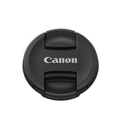 Pokrovček za objektiv CANON E-52II