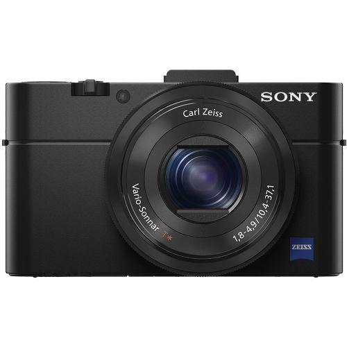 Fotoaparat Sony Cyber-Shot DSC-RX100M2