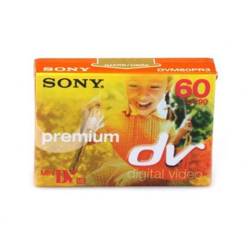 DV kaseta Sony DVM60PR