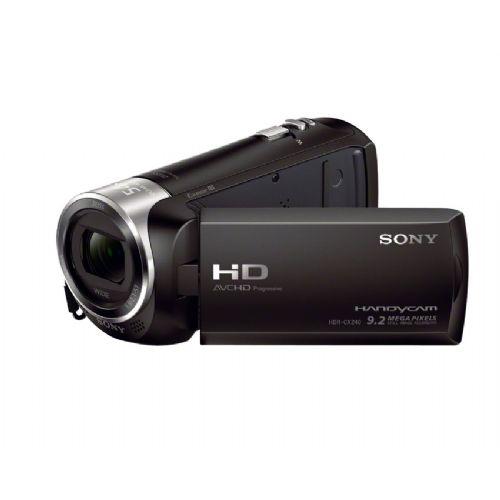 Videokamera SONY HandyCam HDR-CX240EB