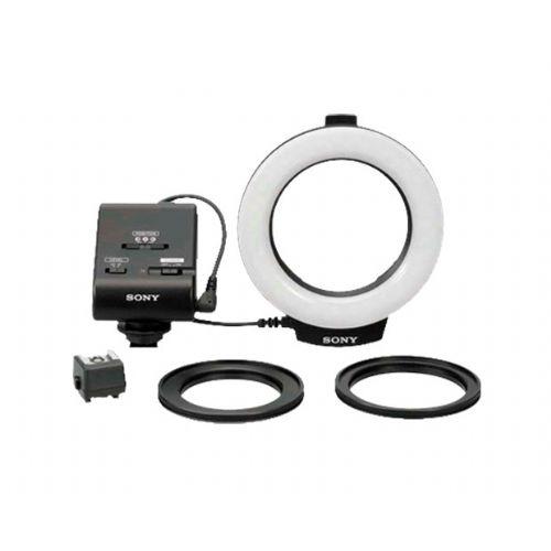 Bliskavica za DSLR, SLT, NEX, RX fotoaparate SONY HVL-RLAM