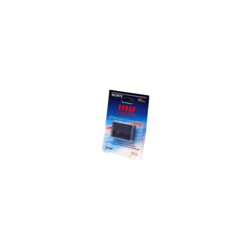 Mikro DV kaseta Sony MGR60BT