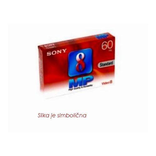 Video8 kaseta Sony P530MP