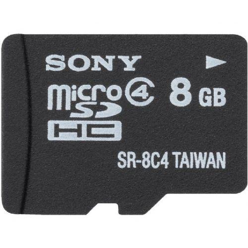 Sony spominska kartica micro SD 8gb