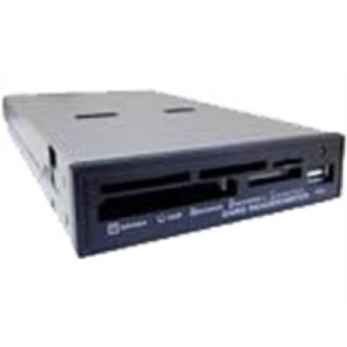 """Terra vgradni čitalnik kartic 75v1 + USB 2.0 port za 3,5"""" panel - 2471123"""