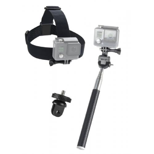 Začetni paket za GoPro črn