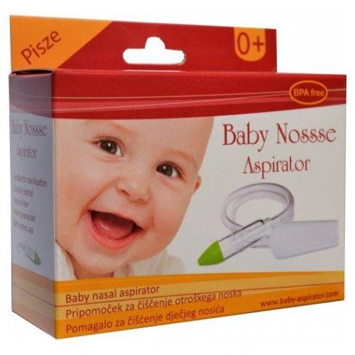 Baby Nossse komplet za čiščenje noska