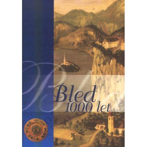 Bled 1000 let (darilna izdaja)