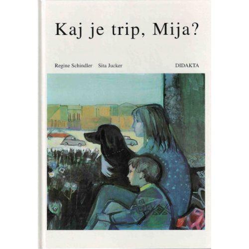 Kaj je trip, Mija?