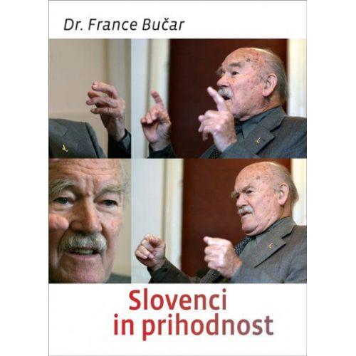 Slovenci in prihodnost