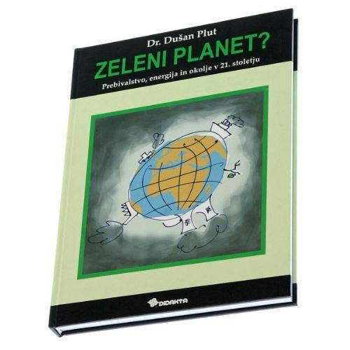 Zeleni planet?