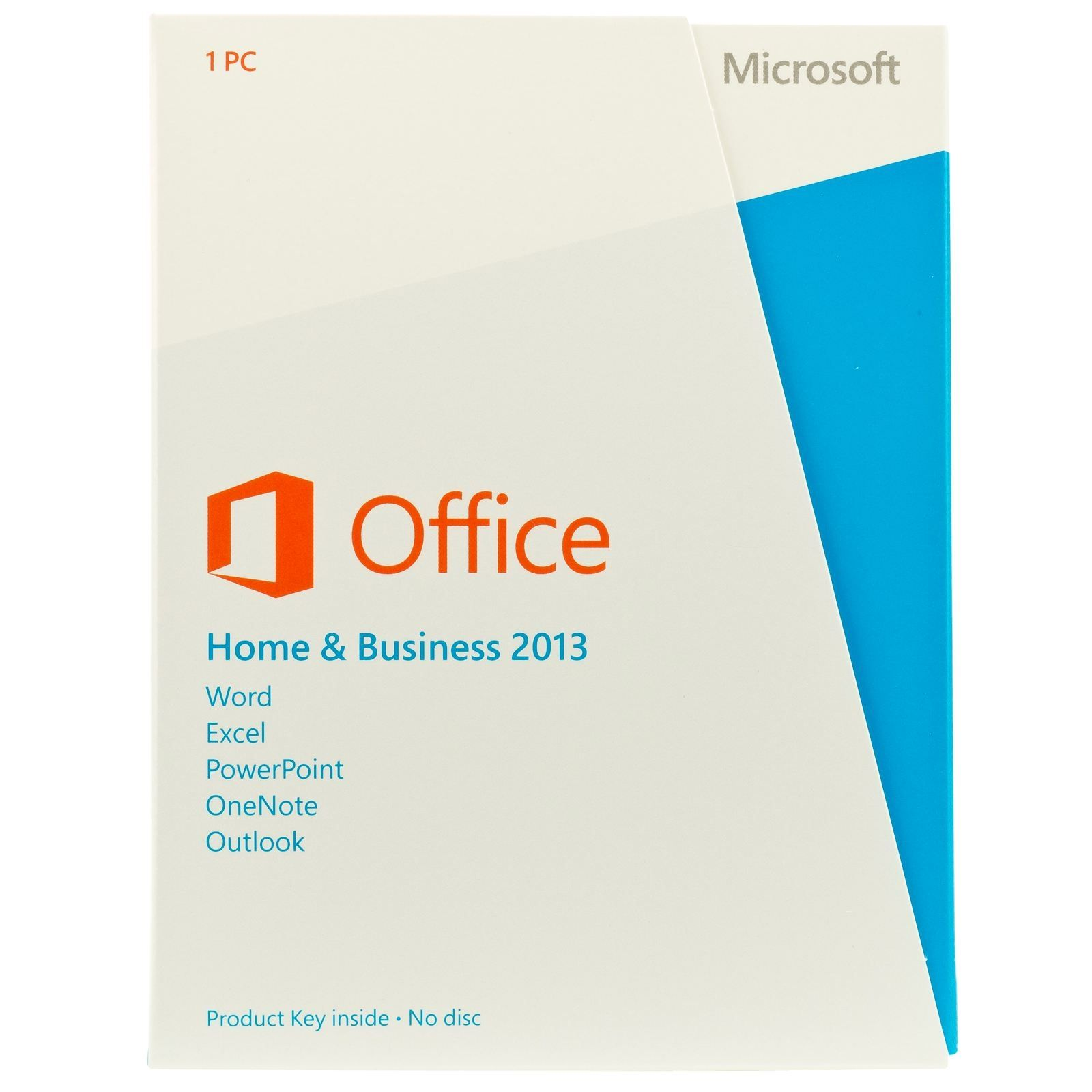Office home and business 2013 engmedialess - Windows office home and business 2013 ...