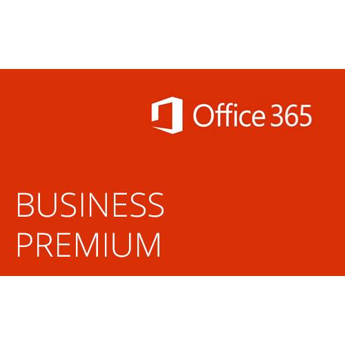 Office 365 Business Premium (najem za en mesec)