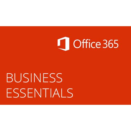 Office 365 Business Essentials (najem za en mesec)