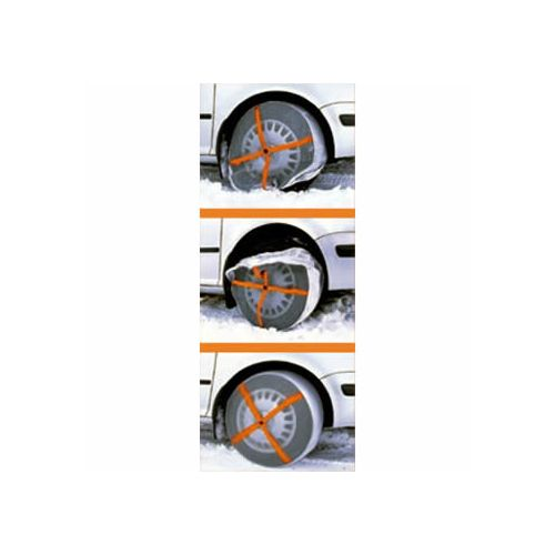 Tekstilne verige AutoSock High Preformance 685-699 3