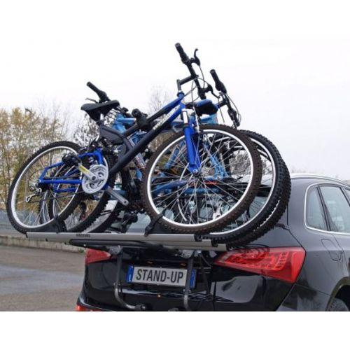 Nosilec koles na zadnjih vratih Menabo Stand up 2 3