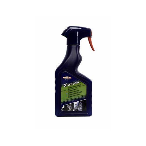 Detergent za čiščenje aluminijastih platišč - X WHEELS 500ml