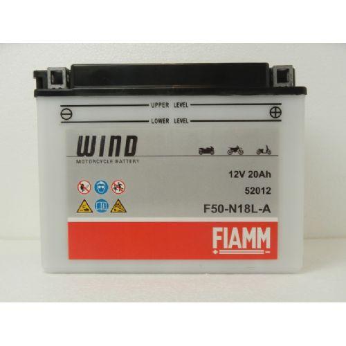 Akumulator za motor FIAMM F50-N18L-A