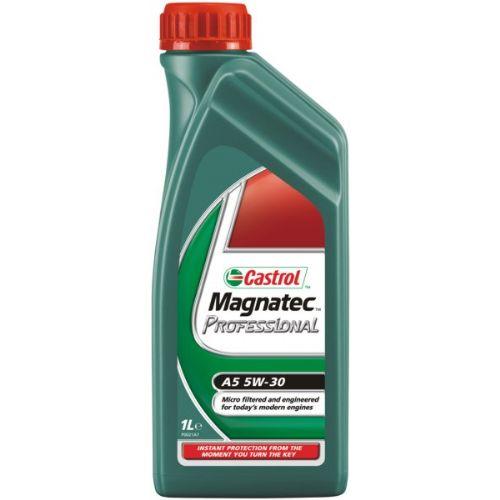 Olje Castrol Magnatec Professional A5 5W30 1L