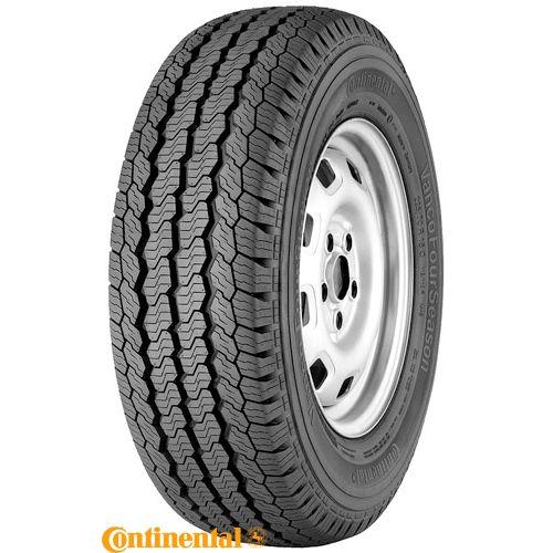 Celoletne pnevmatike CONTINENTAL VancoFourSeason 215/75R16C 116/114R