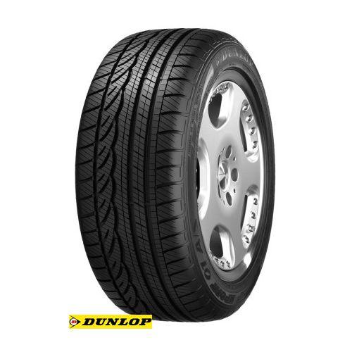 Celoletne gume DUNLOP SP Sport 01 A/S 185/60R15 88H XL