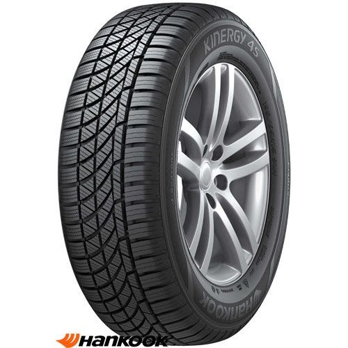 Celoletne pnevmatike HANKOOK H740 Allseason 185/55R15 86H XL