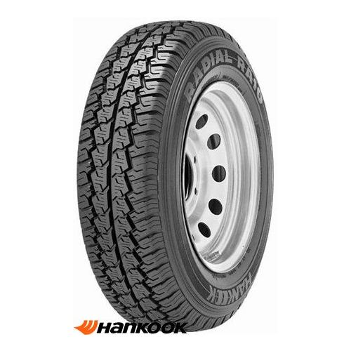 Celoletne gume HANKOOK RA10 175/75R16C 101/99R