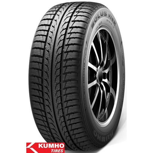Celoletne gume KUMHO KH21 165/65R13 77T