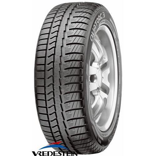 Celoletne gume VREDESTEIN Quatrac 3 215/55R16 97V XL