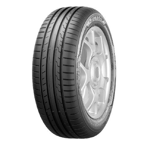Letne gume - DUNLOP 215/55R16 93V SPT BLURESPONSE