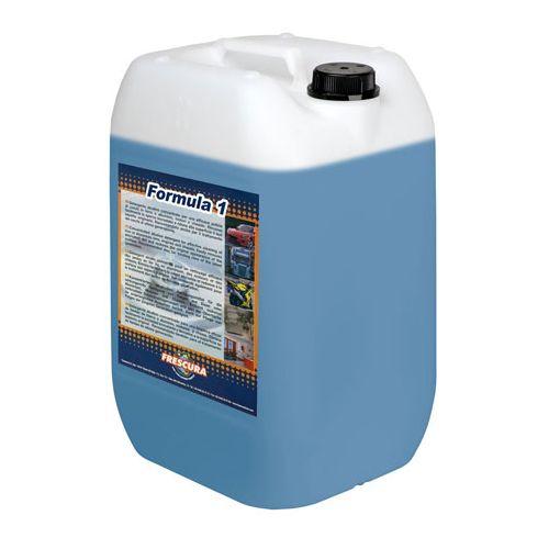 Super koncentrirani alkalni enokomponentni detergent - FORMULA 1