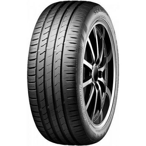 Letne gume - Kumho 225/50R16 W HS51
